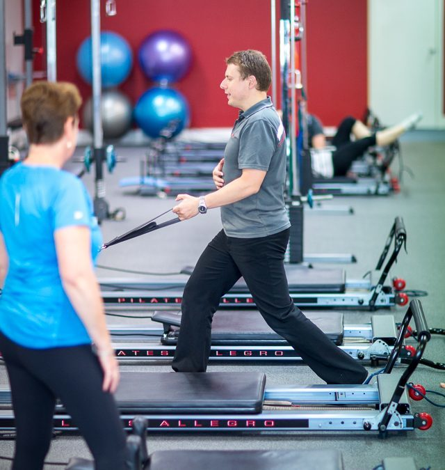 What is Clinical Pilates and what is it not?
