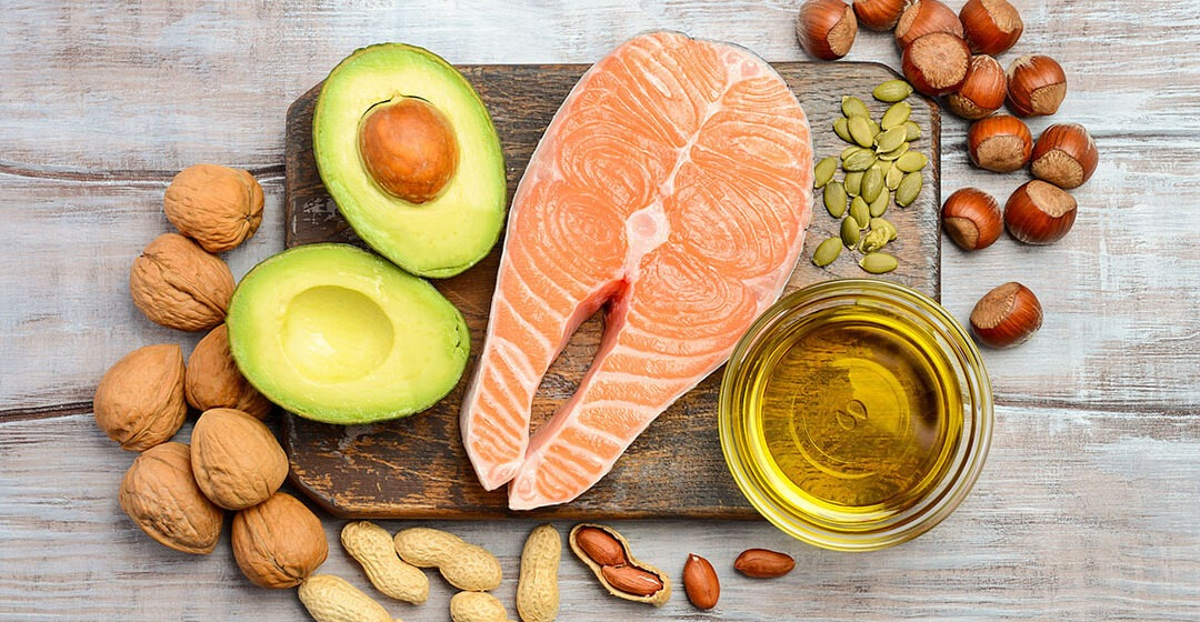 What is the big deal about Omega 3's?